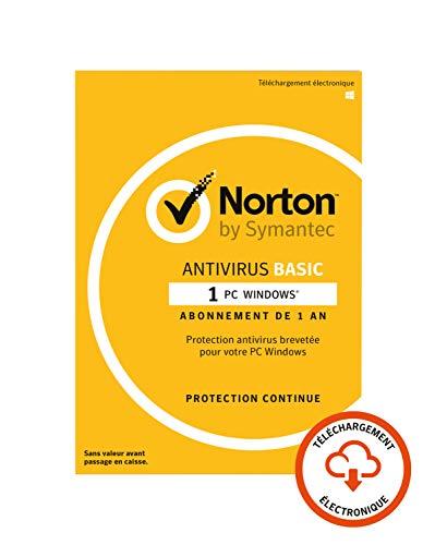 Symantec Antivirus et sécurité