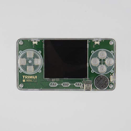 TRIMUI Handheld Game Console, Mi...