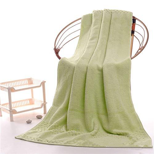 HSIYE,Asciugamano da Bagno,Asciugamani da Bagno in Cotone di Lusso 90 * 180 cm...