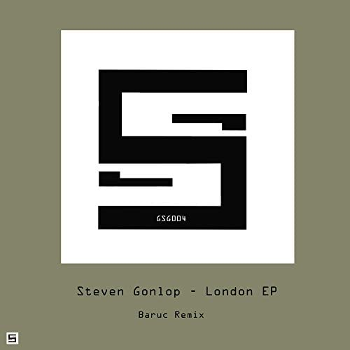 Steven Gonlop & Baruc