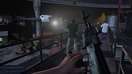 Grand Theft Auto V Xbox One - 20