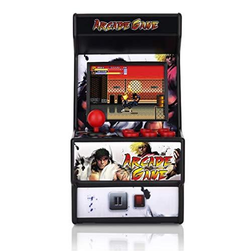 Mini Recreativa Arcade / 156 Juegos / 16 bits STRIR Mini consola de juegos...