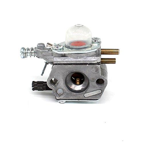 AISEN Carburateur pour Zama C1U-K53 CARB SRM 2015 2305 2455 AT203A String.