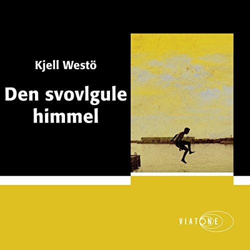 Den svovlgule himmel [The Sulfur-Yellow Sky] cover art