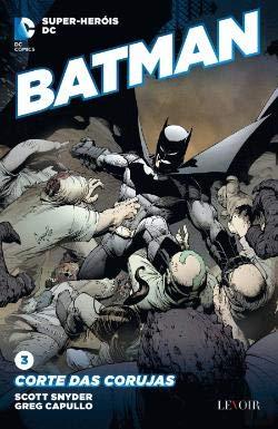Batman - Corte das Corujas