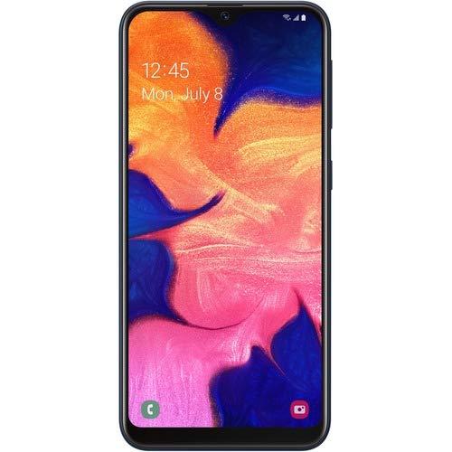 "Samsung Galaxy A10e US Version (LTE Verizon) Cell Phone with 32GB Memory, 5.83"" Screen, [SM-A102UZKAVZW], Charcoal Black"