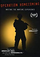 Operation Homecoming: Writing the Wartime [DVD] [Import]