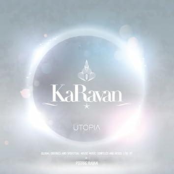 KaRavan - Utopia, Vol. 8