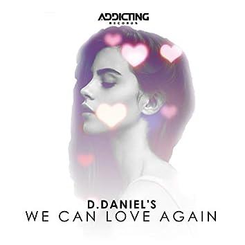 We Can Love Again (Radio Edit)
