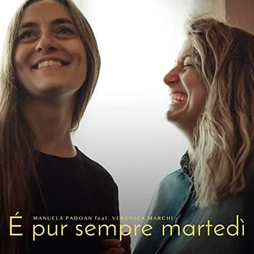 Manuela Padoan feat. Veronica Marchi
