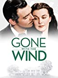 Gone with the Wind...
