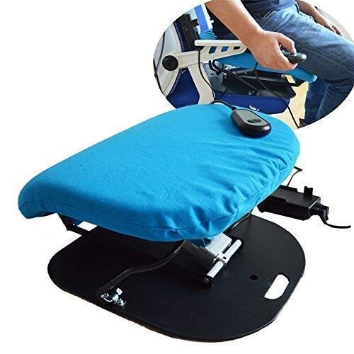 HLR Lifting Cushions Chair Lift and Sofa Stand Assist - Portable Assist Cushion Lifting Seat with Support Up to 340 Pounds for Elderly, Handicap, or Disabled That is Also self-Powered. Lift Chairs