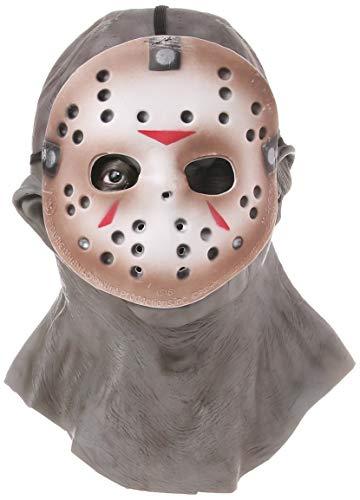 FREDDY Versus Jason Mask (masque/visage)