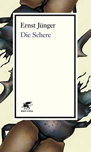 Die Schere: Roman