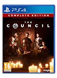 JUEGO SONY PS4 THE COUNCIL