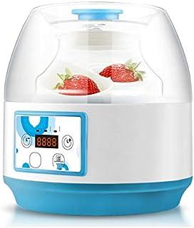 SHYPT Electric Yogurt Maker Multifunction Natto Fermenter Automatic Rice Wine Fruit Enzyme Machine Yoghurt Glass Liner