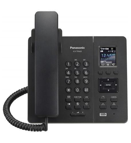 Panasonic Warranty KX-TPA65 Dect Corded Handset