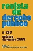REVISTA DE DERECHO PÚBLICO (Venezuela), No. 120, octubre-diciembre 2009