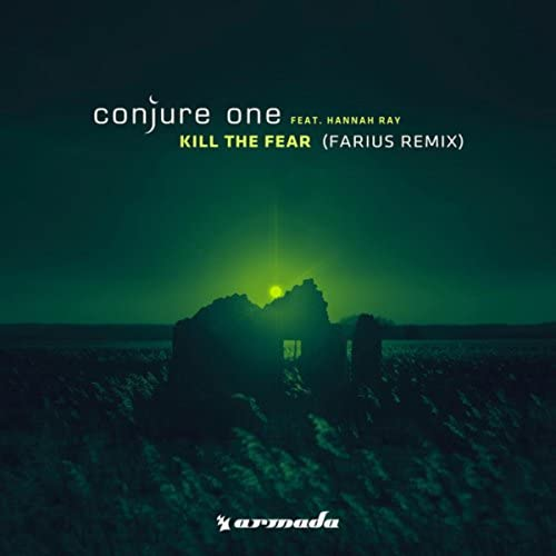 Conjure One feat. Hannah Ray