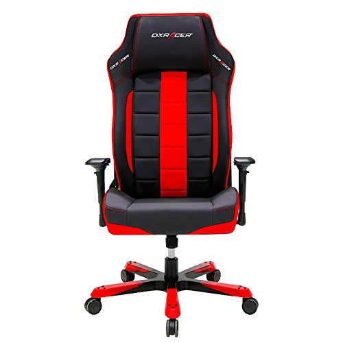 DXRacer Boss Series OH/BF120/N Office Gaming Chair