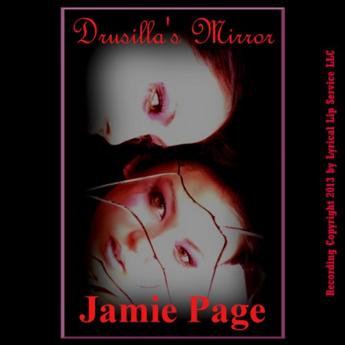 Drusilla's Mirror: A Tale of Horror audiobook cover art