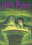 Ata-Boy Harry Potter and The Half Blood Prince Book Cover 2.5' x 3.5' Magnet for Refrigerators and Lockers