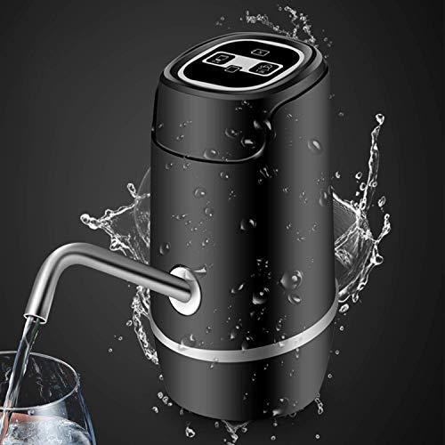 Opiniones de Dispensador de Agua Electrico los mejores 10. 9