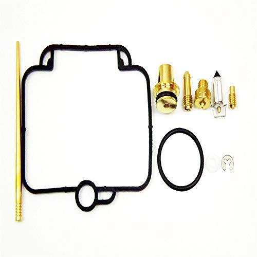 Carburetor Carb Rebuild Kit Repair Fit for Polaris Sportsman 500 2003-2005 HO