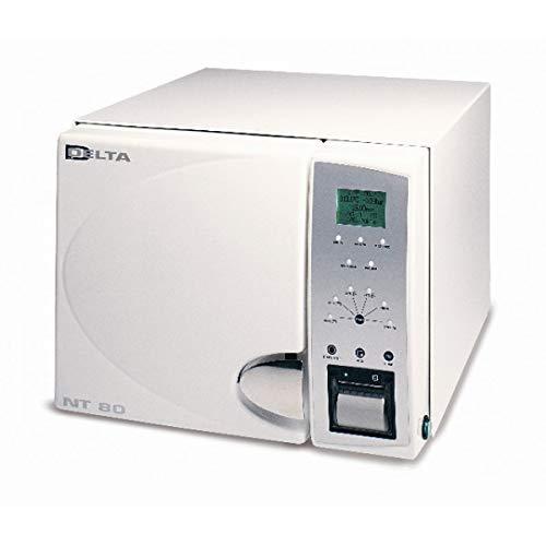 Chimo–Autoclave avec imprimante–15lt