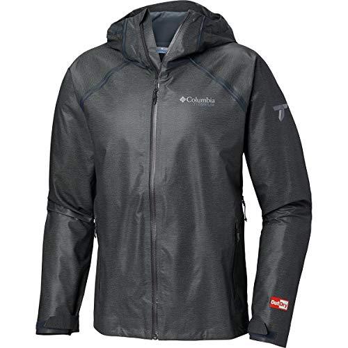 Hombre Columbia Titan Pass 2.0 II Fleece Chaquetas De Forro Polar Black L Red Jasper