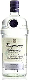 Tanqueray Bloomsbury Edición Limitada Ginebra - 1000 ml