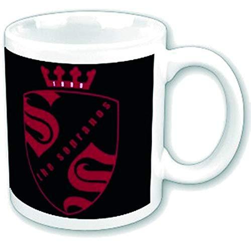 The Sopranos - Tasse im Geschenkkarton (Mug)