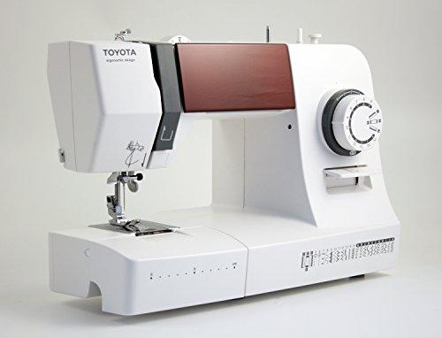 Toyota ERGO26D Vrije armnaaimachine met 26 programma's
