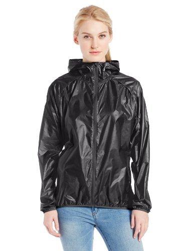 Helly-Hansen Women's Feather Jacket, Black, Medium