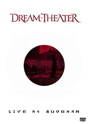 Dream Theater Live At Budokan - novo lacrado original