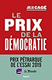 Le prix de la démocratie (Documents) - Format Kindle - 9782213706412 - 15,99 €