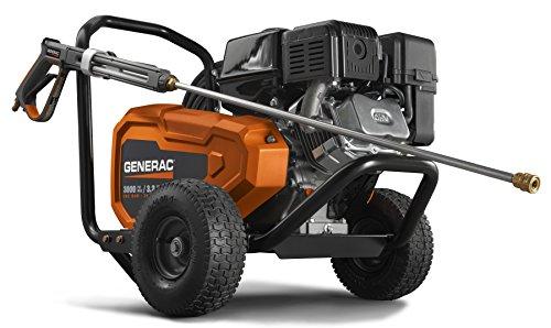 Generac 6712 3800 PSI