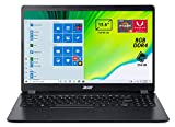 Acer Aspire 3 A315-42-R5DM Notebook con Processore AMD  Ryzen3 3200U, Ram da 8 GB DDR4, 25...