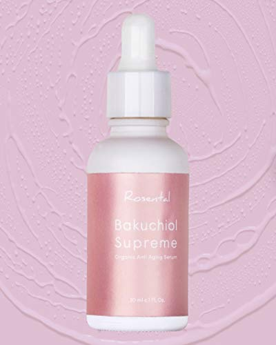 Rosental Organics Bakuchiol Supreme | Serum (Bakuchiol Supreme Serum)