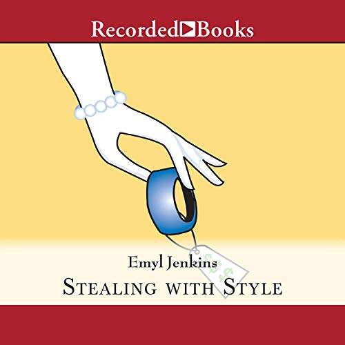 Stealing with Style cover art