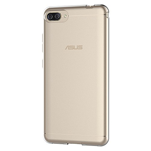 AICEK Cover ASUS Zenfone 4 Max ZC520KL, Cover ASUS...