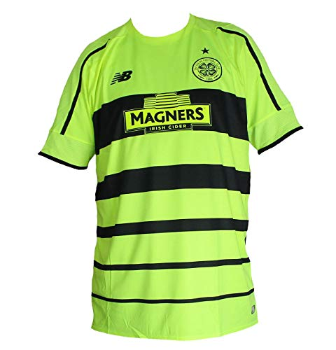 New Balance Celtic Glasgow Trikot 3rd 2015/16 Gr.XXL