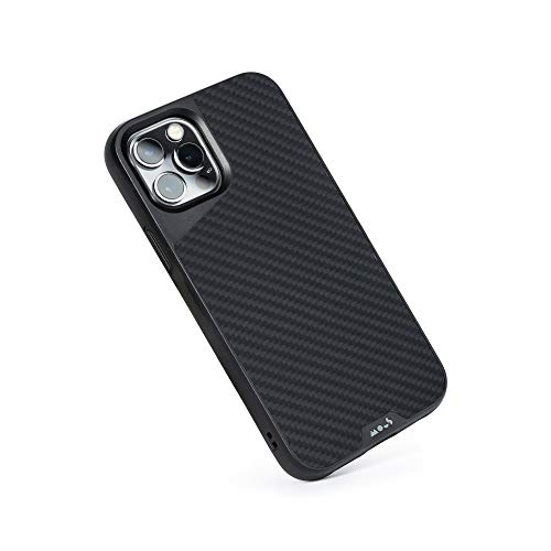 Mous - Protective Case for iPhone 12 Pro Max -...