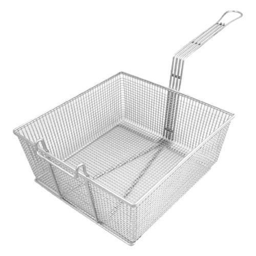 Dean 1727 Deep Fryer Basket 12 X13X 5.25 Heavy Duty 63103