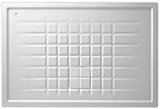 Ideal Standard Shower Tray Twist 120 X 80 T200201 White Amazon Co Uk Diy Tools