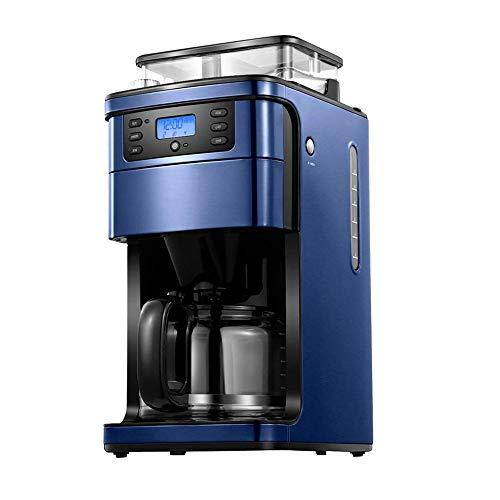 Kaffeevollautomat, Fernkaffeevollautomat Wireless-Smart Control 900W 1.5L Kapazität Für Latte Cappuccino Und Vieles Mehr