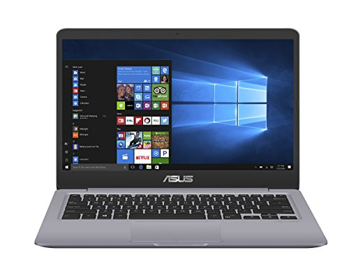 ASUS VivoBook X411QA AMD Quad Core A12-9720P 14-inch FHD Thin and Light...