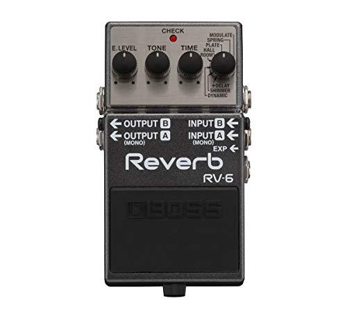 Boss RV-6 Netzteil für Reverb und Boss PSA-120S2
