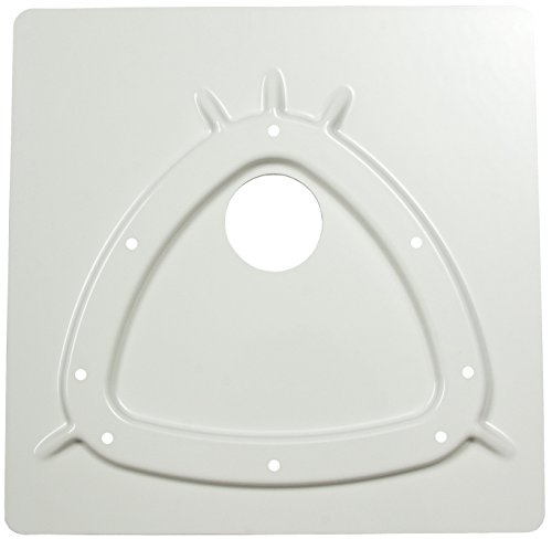KING MB8000 Mounting Plate for Jack OA82 Series Antennas (Discontinued by Manufacturer)