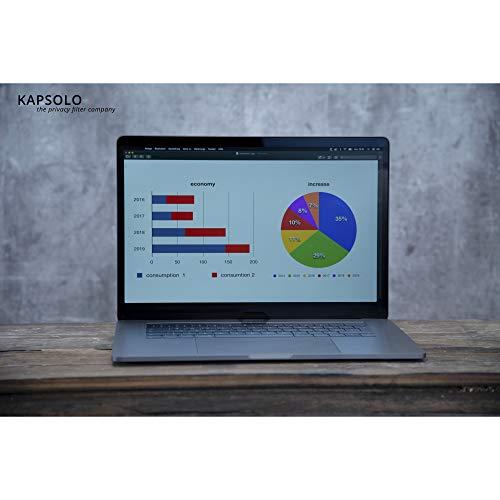 Protector de Pantalla antirreflectante 9H de Kypsolo para Lenovo ThinkPad Yoga 460